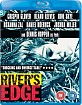 River's Edge (1986) (UK Import ohne dt. Ton) Blu-ray