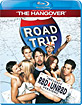 Road Trip - Theatrical and Unrated Cut (US Import ohne dt. Ton) Blu-ray