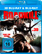 Roadkill 3D - Fear the Skies! (Blu-ray 3D) (Neuauflage) Blu-ray