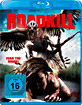 Roadkill - Fear the Skies! (Neuauflage) Blu-ray