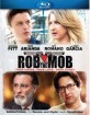 Rob the Mob (2014) (Region A - US Import ohne dt. Ton) Blu-ray