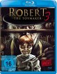 Robert 3 - The Toymaker Blu-ray