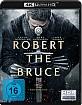 Robert the Bruce - König von Schottland 4K (4K UHD) Blu-ray