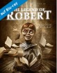 Robert the Doll 1-4 (Deluxe Box-Edition) Blu-ray