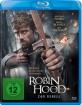 Robin Hood - Der Rebell Blu-ray
