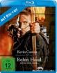 Robin Hood - König der Diebe Blu-ray