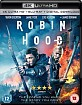 Robin Hood (2018) 4K (4K UHD + Blu-ray + Digital Copy) (UK Import ohne dt. Ton) Blu-ray
