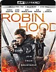 Robin Hood (2018) 4K (4K UHD + Blu-ray + Digital Copy) (US Import ohne dt. Ton) Blu-ray