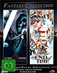Robin Hood - Ghosts of Sherwood + To the End of Times (Fantasy Collection) Blu-ray