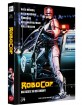 RoboCop (1987) (Limited Director's Cut im Mediabook) (Cover A) Blu-ray