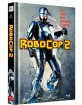 RoboCop 2 (1990) (Limited Collector's Edition im Mediabook) (Cover A) Blu-ray