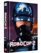 RoboCop 2 (1990) (Limited Collector's Edition im Mediabook) (Cover B) Blu-ray