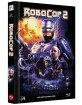 RoboCop 2 (1990) (Limited Collector's Edition im Mediabook) (Cover C) Blu-ray