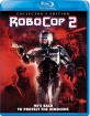 RoboCop 2 (1990) - Collector's Edition (Region A - US Import ohne dt. Ton) Blu-ray