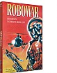 Roboman (1988) (Limited Hartbox Edition) (Cover B) Blu-ray