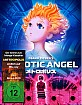 Robotic Angel (Limited Mediabook Edition) (Cover A) (Blu-ray + DVD + Bonus-DVD) Blu-ray