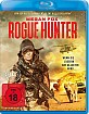 Rogue Hunter - Wenn die Jägerin zur gejagten wird ... Blu-ray