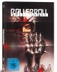 Rollerball (1975) (Limited Collector's Edition im MediaBook) Blu-ray