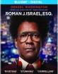 Roman J. Israel, Esq. (2017) (Blu-ray + UV Copy) (US Import ohne dt. Ton) Blu-ray