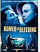 Romeo Is Bleeding (Limited Mediabook Edition) (Blu-ray + DVD) (Cover C) (AT Import) Blu-ray