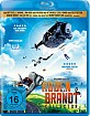 Ruben Brandt Collector Blu-ray