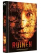 Ruinen (Limited Mediabook Edition) (Cover D) Blu-ray