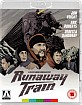 Runaway Train (1985) (Blu-ray + DVD) (UK Import ohne dt. Ton)