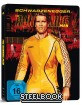 Running Man (Limited Steelbook Edition) Blu-ray