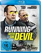 Running With the Devil (2019) Blu-ray