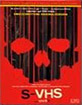 S-VHS aka V/H/S 2 - Limited Edition (AT Import) Blu-ray