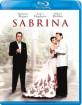 Sabrina (1954) (US Import ohne dt. Ton) Blu-ray