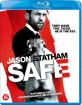 Safe (2012) (NL Import ohne dt. Ton) Blu-ray
