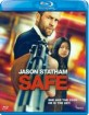 Safe - Todsicher (CH Import) Blu-ray
