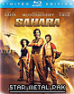 Sahara - Limited Edition (Star Metal Pak) (NL Import ohne dt. Ton) Blu-ray