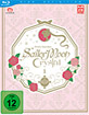 Sailor Moon Crystal - Vol. 1 (Limited Edition) Blu-ray