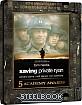 Salvate il Soldato Ryan 4K - 60th Anniversary Commemorative Limited Edition Steelbook (4K UHD + Blu-ray + Bonus Blu-ray) (IT Import) Blu-ray