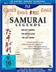 Samurai Legends (3-Disc Collection) Blu-ray