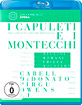 San Francisco Opera - I Capuleti e i Montecchi Blu-ray