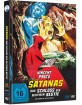 Satanas - Das Schloss der blutigen Bestie (Limited Mediabook Edition) Blu-ray