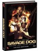 Savage Dog (Limited Mediabook Edition) (Cover A) Blu-ray