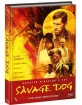 Savage Dog (Limited Mediabook Edition) (Cover B) Blu-ray