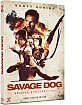 Savage Dog (Unrated Director´s Cut) (Limited Hartbox Edition) Blu-ray