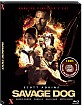 Savage Dog (Unrated Director´s Cut) (Limited-BD/DVD-Combo-Edition) Blu-ray