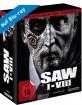 Saw 1-9 Gesamtedition Blu-ray