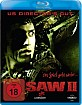 Saw II - US Director's Cut Blu-ray