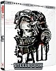 Saw (2004) 4K - Unrated Director's Cut - Édition Limitée Boîtier Steelbook (4K UHD + Blu-ray) (FR Import ohne dt. Ton) Blu-ray