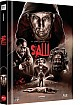 Saw (US Director's Cut) (Limited Mediabook Edition) (Cover B) Blu-ray