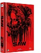 Saw (US Director's Cut) (Limited Mediabook Edition) (Cover C) Blu-ray