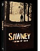 Sawney (Limited Mediabook Edition) (Cover B) Blu-ray