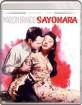 Sayonara (1957) (US Import ohne dt. Ton) Blu-ray